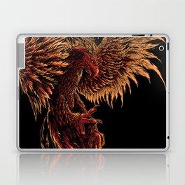 MKI PHOENIX Laptop & iPad Skin