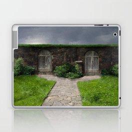 Choices (Secret Garden) Laptop & iPad Skin