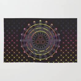Dodeca Rug