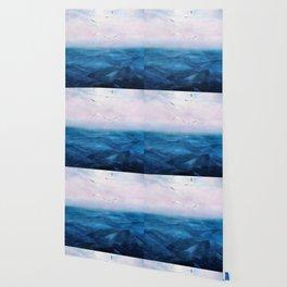 Watercolor Sea 5 Wallpaper