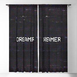 DREAMER Blackout Curtain