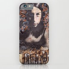Those You Least Expect Are Just Waiting For A Match iPhone 6s Slim Case