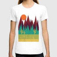 arizona T-shirts featuring Arizona by Kakel