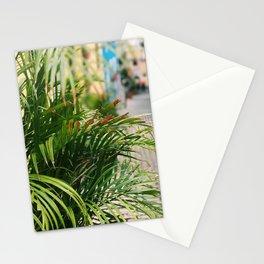 Old San Juan Plant Stationery Cards