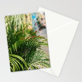 Old San Juan Plant Stationery Cards