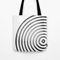 Mercurial Rings Tote Bag