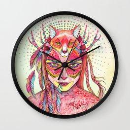 spectrum (alter ego 2.0) Wall Clock