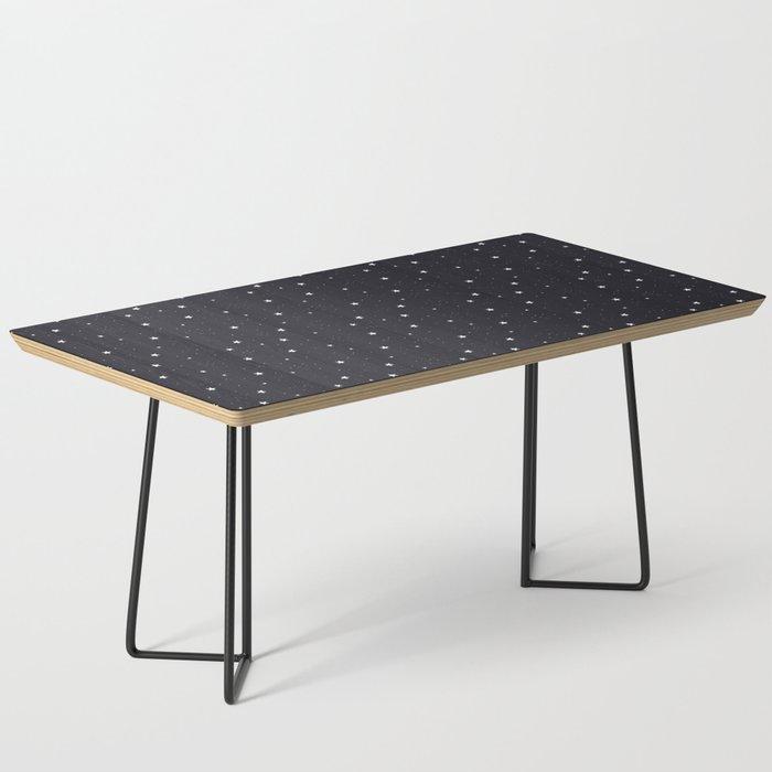 stars pattern Coffee Table