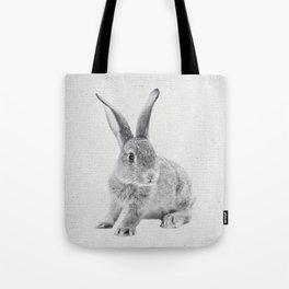 Rabbit 25 Tote Bag