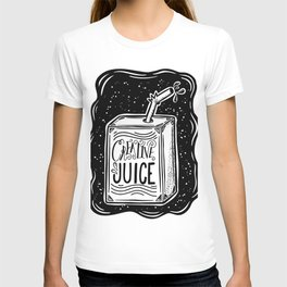 Creative Juice T-shirt