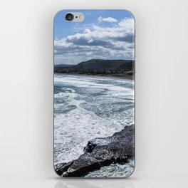 Muriwai iPhone Skin