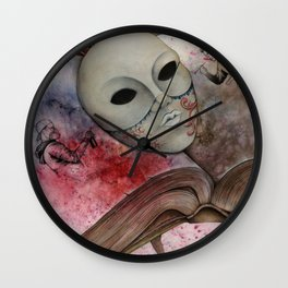 Modern and tradition Wall Clock