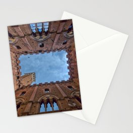 The Palazzo Comunale Stationery Cards