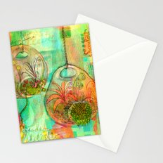 Garden Delights Stationery Cards