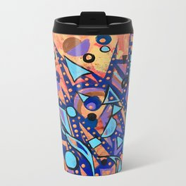 Particle Metal Travel Mug