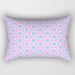Trans Pride! Rectangular Pillow