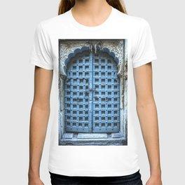 Doors Of India 1 T-shirt