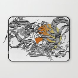 Shiva Shakti Laptop Sleeve