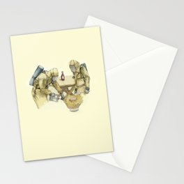 Barbecue Stationery Cards