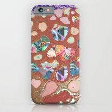 Bubble Bath iPhone 6s Slim Case