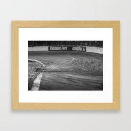 Sacred Ground Framed Art Print