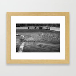 Sacred Ground Framed Art Print