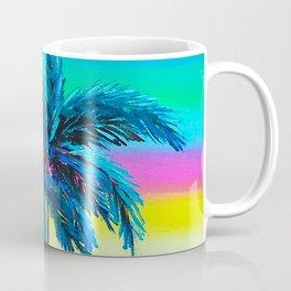 Its Cali Palms Coffee Mug