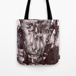 sliced Thom Tote Bag
