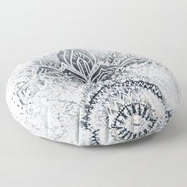 MINA MANDALA Floor Pillow