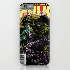 INDESTRUCTIBLE Slim Case iPhone 6s