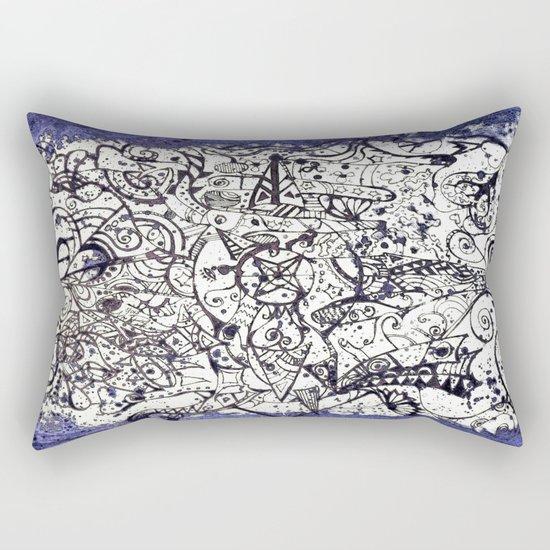 Conditional Equilibrium Rectangular Pillow