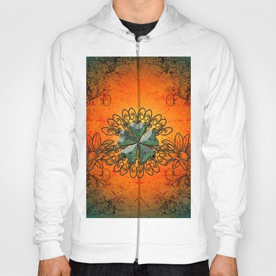 Decorative design Hoody