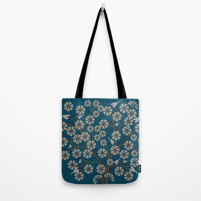 pattern 12 Tote Bag