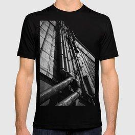 Silo #5 T-shirt
