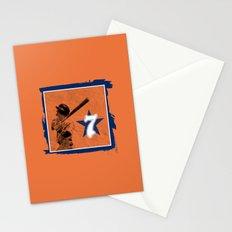 Retro Biggio Stationery Cards