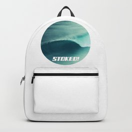 Perfect Wave Backpack