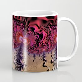Curtain Call at the MoulinRouge Coffee Mug