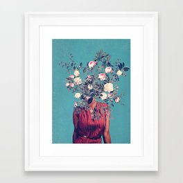 The First Noon I dreamt of You Framed Art Print