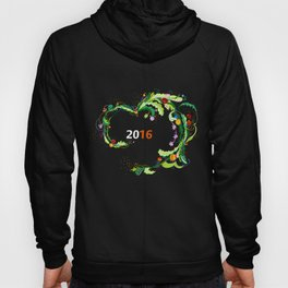 for the new year Hoody
