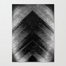 Black Magic Canvas Print