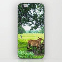 India [3] iPhone Skin