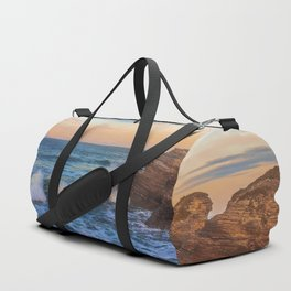 Bay of Biscay Duffle Bag
