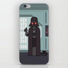 EP4 : Darth Vader iPhone & iPod Skin