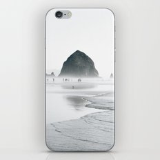 Cannon Beach iPhone & iPod Skin
