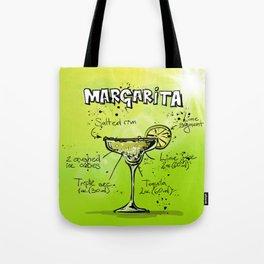 Margarita_002_by_JAMFoto Tote Bag