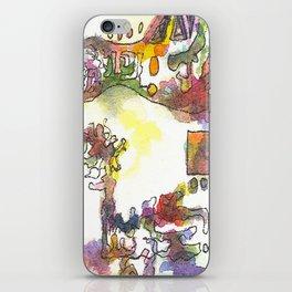 Constraints Mini Series #3 iPhone Skin