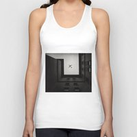freedom Tank Tops featuring Freedom by PhotoStories