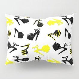 Heels love Pillow Sham