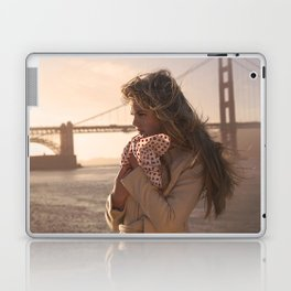 Leading Lady Laptop & iPad Skin