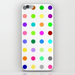 Lormetazepam iPhone Skin